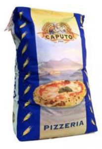 image of wholesale bag of Caputo Blue Pizza Flour